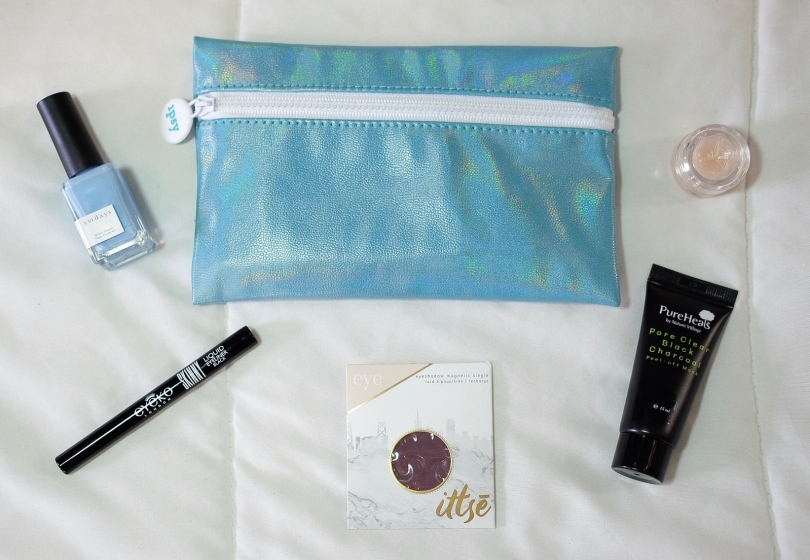 Kelsey Styron Beauty Blog Blogger Makeup Ipsy July 2018